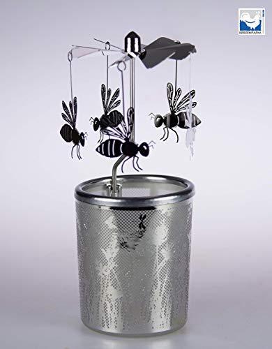 Teelicht-Karussell