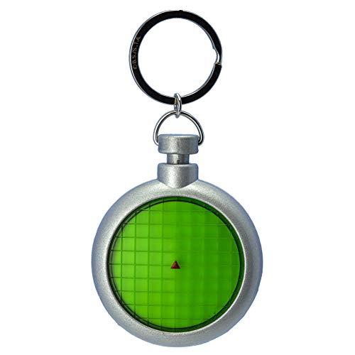 Dragonball Radar-Schlüsselanhänger