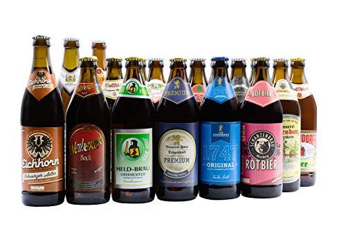 Fränkisches Bier-Geschenkset