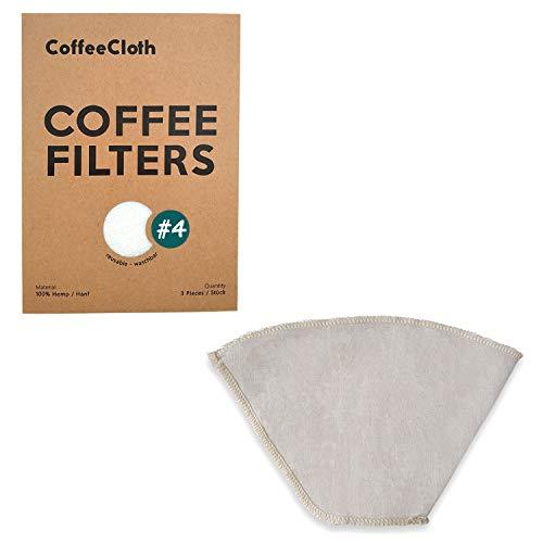 Earthtopia Kaffeefilter
