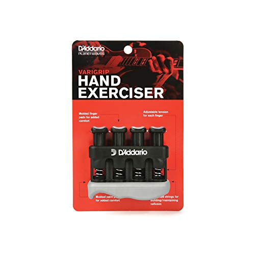 Fingertrainer für Gitarrenspieler