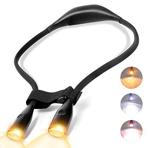 LED-Buchlampe