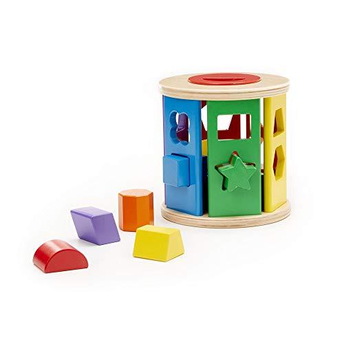 Sortier-Spielzeug