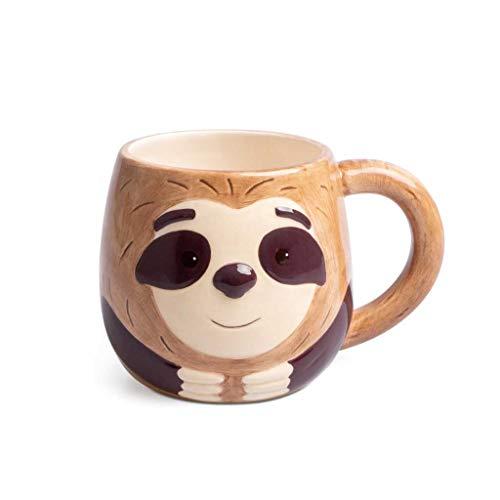 Der Sloth Mug