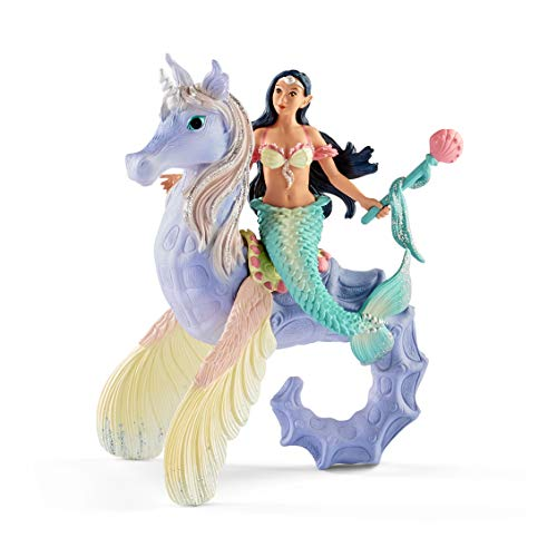 Meerjungfrau-Spielfigur