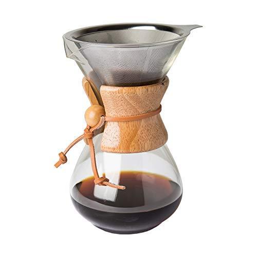 Manueller Filterkaffee