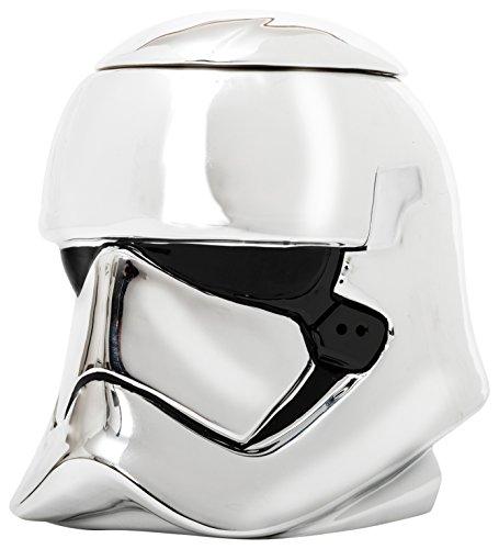 Stormtrooper-Keramikkeksdose