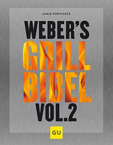 Die Grillbibel Vol. 2