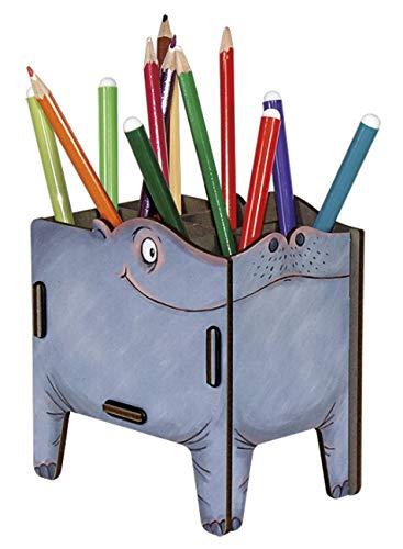 Hippo-Stiftebox