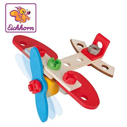 Konstruktions-Spielzeug
