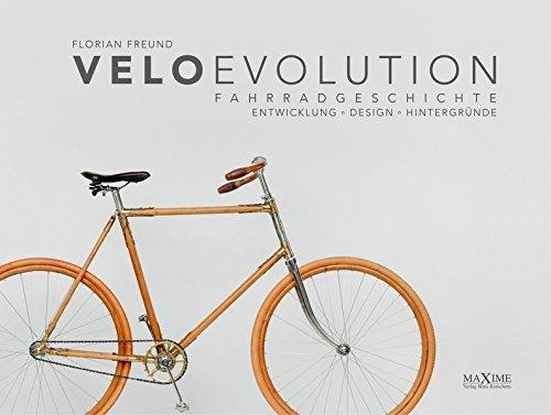 Velo-Evolution