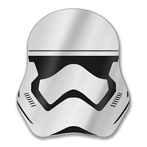 Stormtrooper-Spiegel
