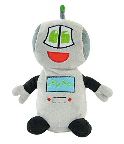 Plapper-Roboter