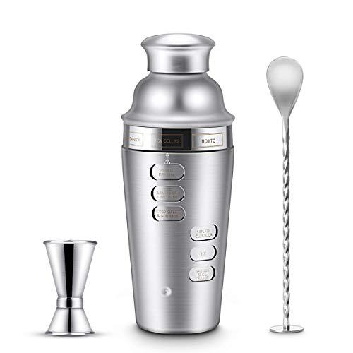 Rezepte-Shaker