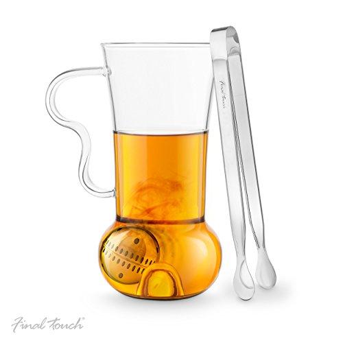 Teebereitung-Set