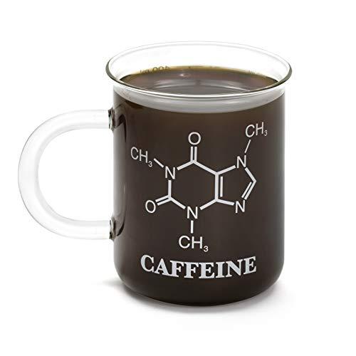 Koffein-Tasse