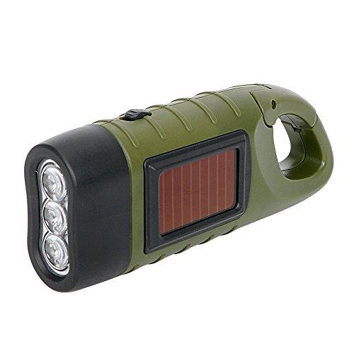 Outdoor-Taschenlampe