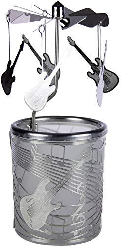 Teelicht-Karussel