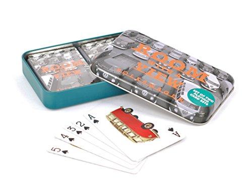 Bulli-Spielkarten