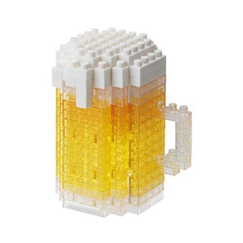 Nanopuzzle Bierkrug