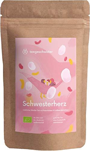 Schwesterherz-Teemischung
