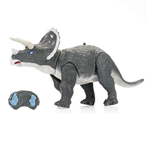 Triceratops mit Fernsteuerung