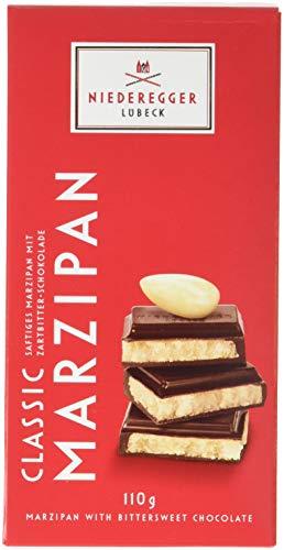 Marzipan-Schokolade