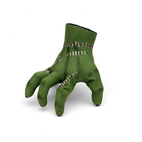 Krabbelnde Hand
