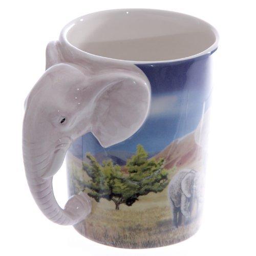 Elefanten-Tasse