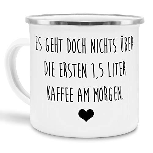 Kaffeedurst-Tassen