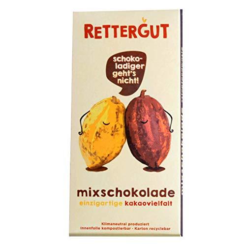 RETTERGUT Schokolade