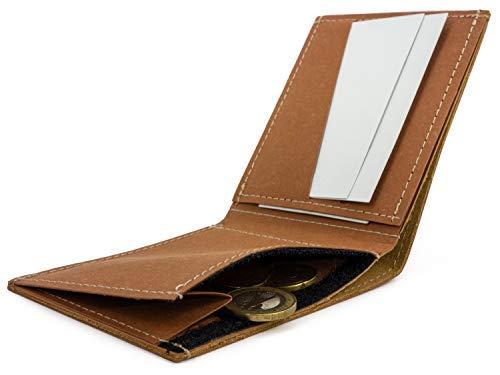 Papier-Geldbeutel