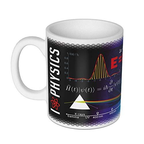 getDigital Wissenschaftsbecher Physik