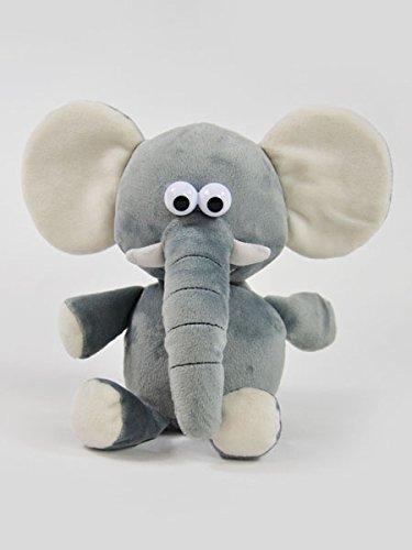 Plapper-Elefant