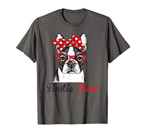 Bostie Mum-Shirt