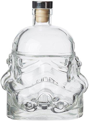 Stormtrooper-Flasche
