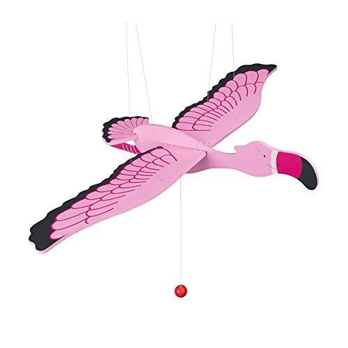 Flamingo-Schwingtier