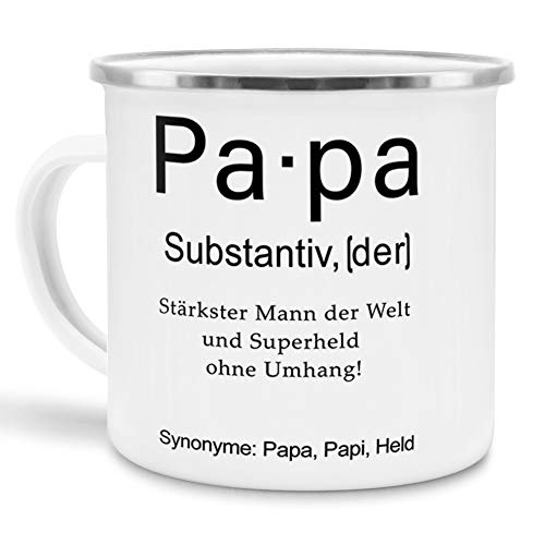 Wörterbuch-Tasse