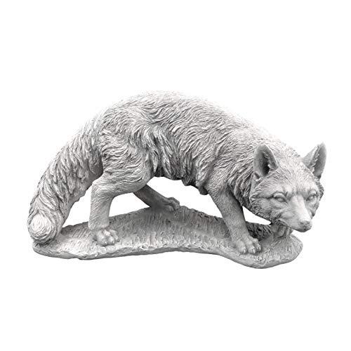 Fuchs-Dekofigur