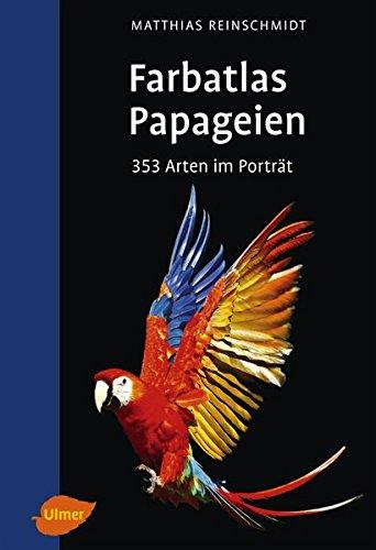 Papageien-Atlas