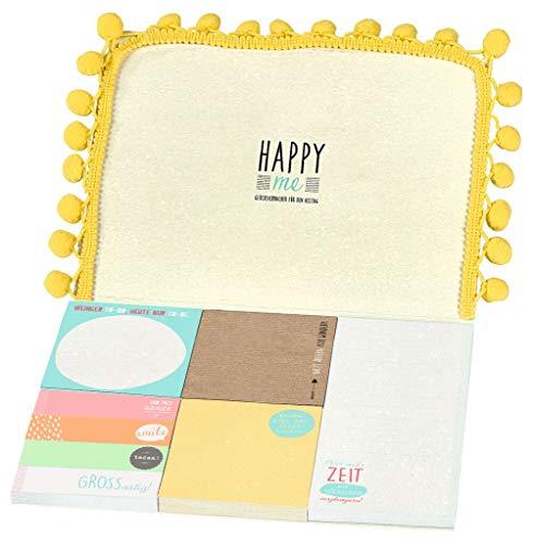 Happy Me Notes-Set