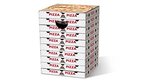 Pizza-Pappehocker