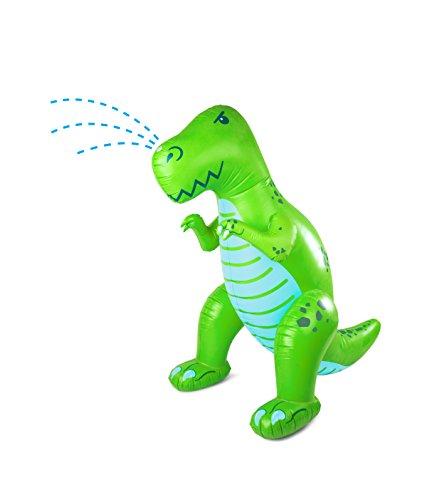 Dino-Sprinkler