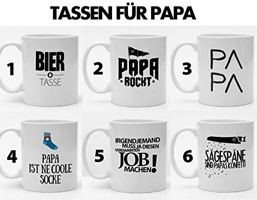 Papa-Tasse