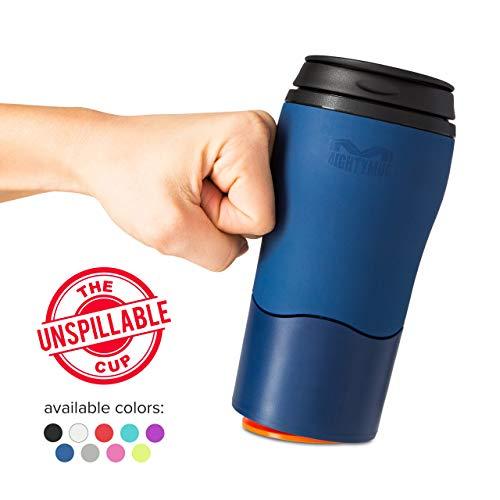 Mighty Mug - Standfester Thermosbecher