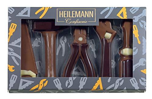 Heilemann Schoko-Werkzeug