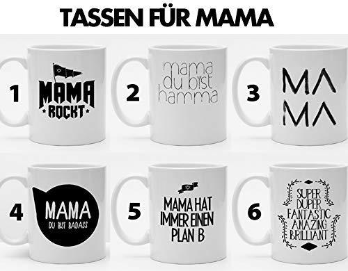 Mama-Tasse