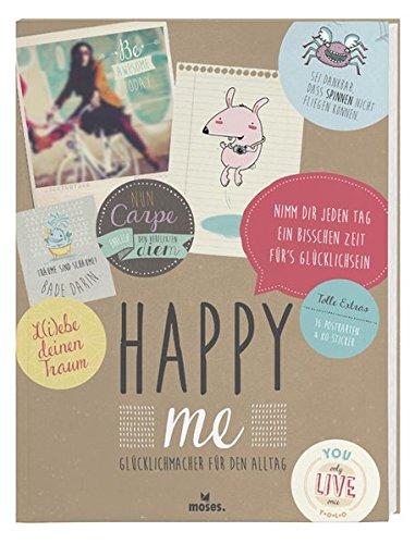 Happy Me-Geschenkbuch