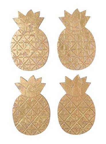 Ananas-Untersetzer
