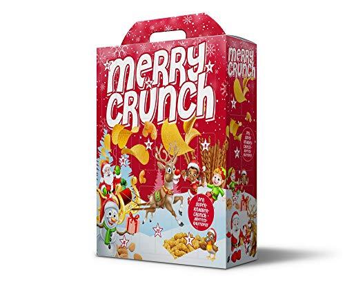 Merry Crunch-Adventskalender